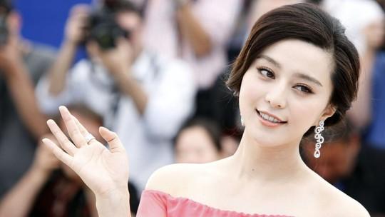Phạm Băng Băng nổi tiếng nhất Hoa ngữ - Ảnh 1.