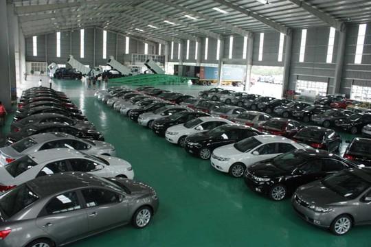 Thị trường ô tô sẽ bùng nổ vào năm 2018 khi thuế nhập khẩu xe từ ASEAN xuống còn 0%.
