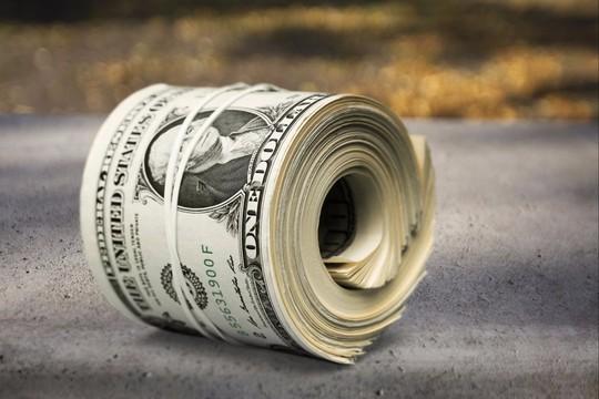 3 bí quyết đầu tư trước biến động thị trường tài chính - Ảnh 1.