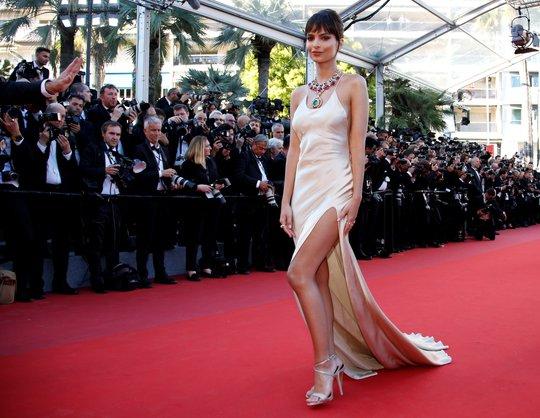 Mỹ nhân khoe sắc rạng rỡ tại LHP Cannes - Ảnh 10.