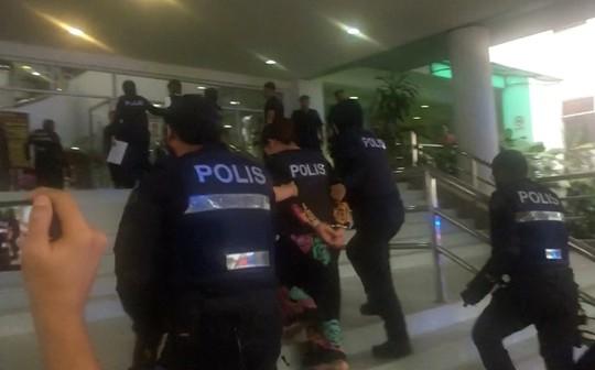 Đoàn Thị Hương không nhận tội - Ảnh 4.