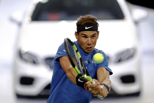 Chung kết trong mơ Nadal – Federer ở Thượng Hải Masters - Ảnh 4.