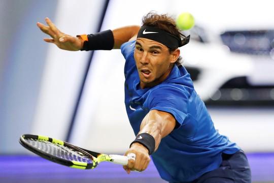 Chung kết trong mơ Nadal – Federer ở Thượng Hải Masters - Ảnh 6.