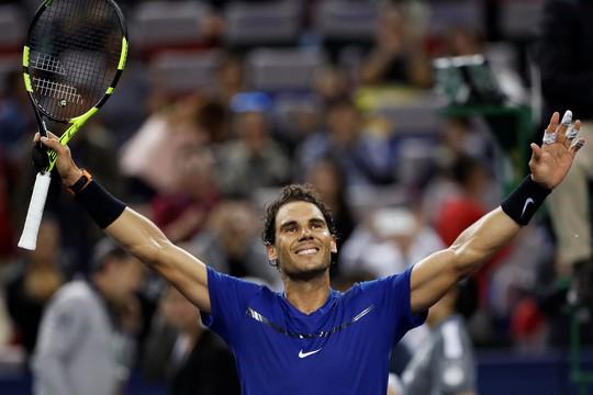 Nadal sẽ có mọi thứ khi lên ngôi Paris Masters 2017 - Ảnh 1.