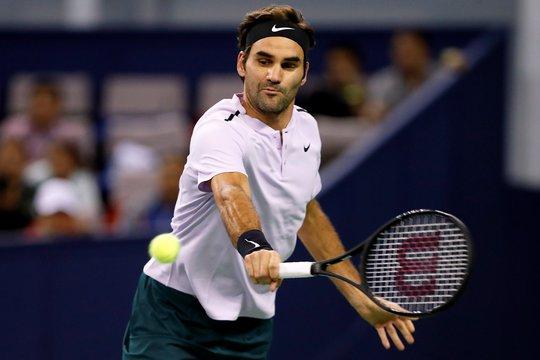 Federer khiến Nadal vỡ mộng vô địch Thượng Hải Masters - Ảnh 2.