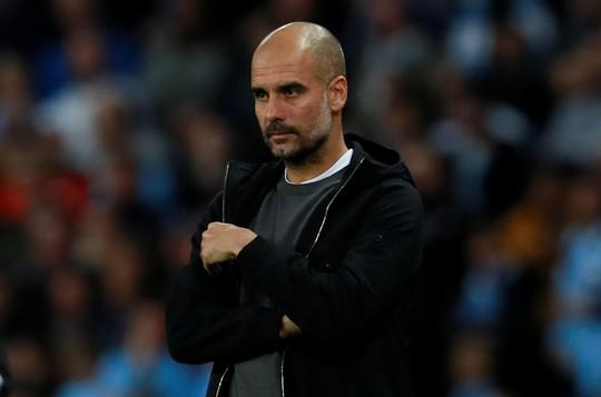 Nhẹ nhàng hạ Napoli, Man City đứng đầu bảng F - Ảnh 7.