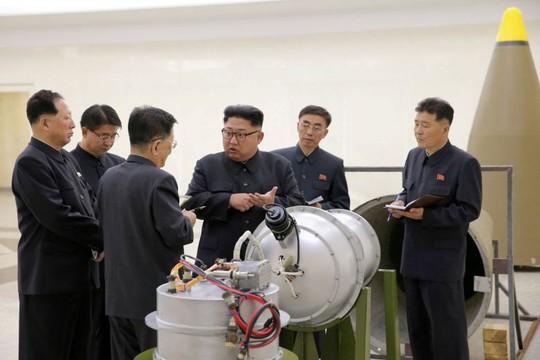 Liên Hiệp Quốc lên án Triều Tiên bỏ đói người dân - Ảnh 1.