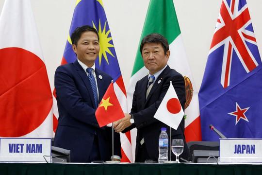 TPP-11 đạt thỏa thuận, đổi tên mới - Ảnh 2.