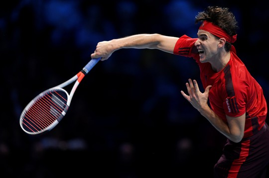 Vài giờ sau khi thua Goffin, Nadal rút khỏi ATP World Tour Finals - Ảnh 7.