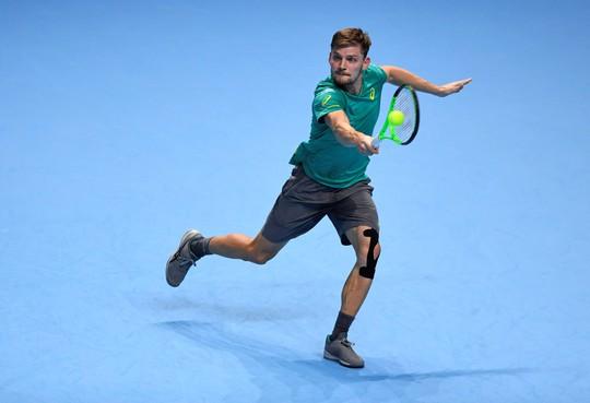 Vài giờ sau khi thua Goffin, Nadal rút khỏi ATP World Tour Finals - Ảnh 3.