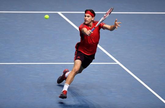 David Goffin giành vé cuối vào bán kết ATP Finals - Ảnh 3.