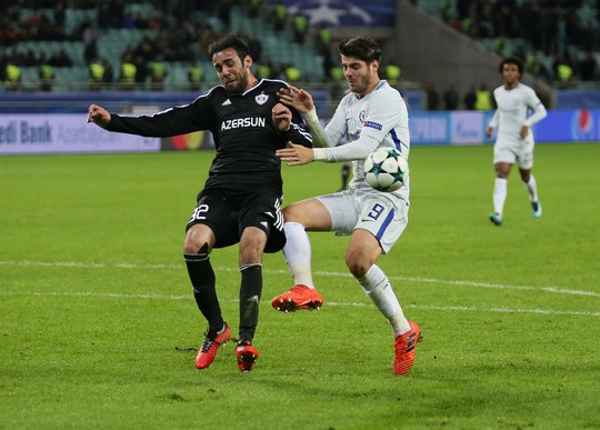 Conte vui mừng khi thoát khỏi áp lực trước Atletico Madrid - Ảnh 3.
