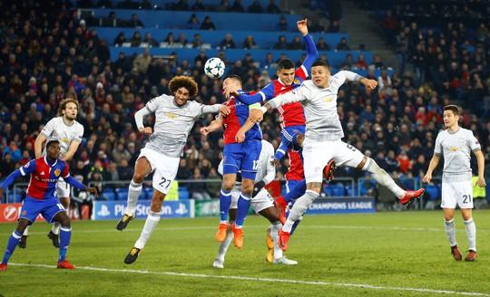 Mourinho: M.U lẽ ra thắng 5-0 chứ không phải thua... - Ảnh 4.