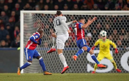 Mourinho: M.U lẽ ra thắng 5-0 chứ không phải thua... - Ảnh 1.