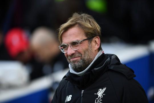HLV Klopp lo ngại Liverpool mất sức mới giành vé vòng 2 Champions League - Ảnh 2.