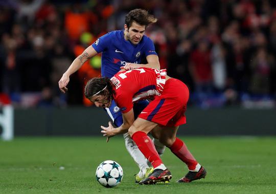 HLV Conte: Chelsea không sợ Barcelona hay PSG - Ảnh 2.