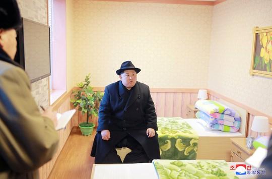 Giải mã hai trận động đất bí ẩn tại Triều Tiên - Ảnh 1.