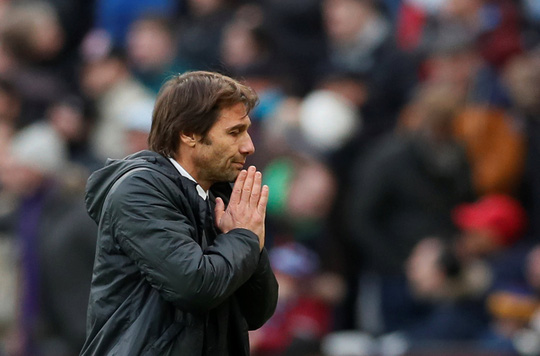 HLV Conte: Chelsea đã hết cửa vô địch! - Ảnh 6.
