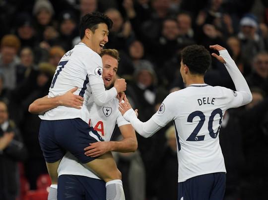 Spurs sẽ phá vỡ qui định mức lương để giữ chân Harry Kane - Ảnh 3.
