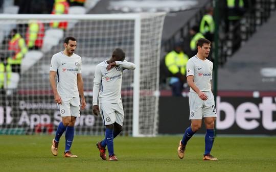 HLV Conte: Chelsea đã hết cửa vô địch! - Ảnh 3.
