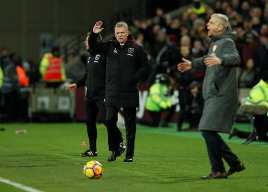 West Ham cầm hòa Arsenal, muốn giải cứu ngôi sao bị thất sủng - Ảnh 4.