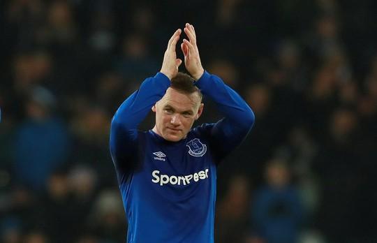 Rooney: HLV Allardyce đã hồi sinh sự nghiệp của tôi - Ảnh 5.