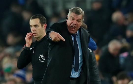 Rooney: HLV Allardyce đã hồi sinh sự nghiệp của tôi - Ảnh 3.