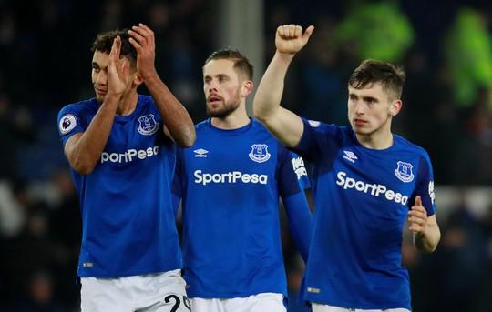 Everton sẽ tặng quà Giáng sinh cho Chelsea? - Ảnh 3.