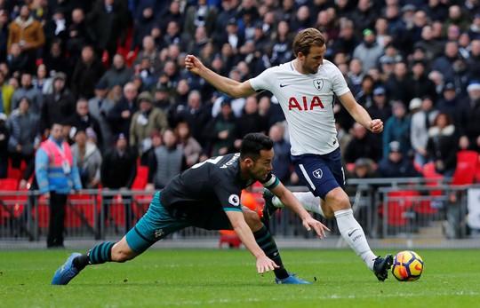Spurs sẽ phá vỡ qui định mức lương để giữ chân Harry Kane - Ảnh 2.