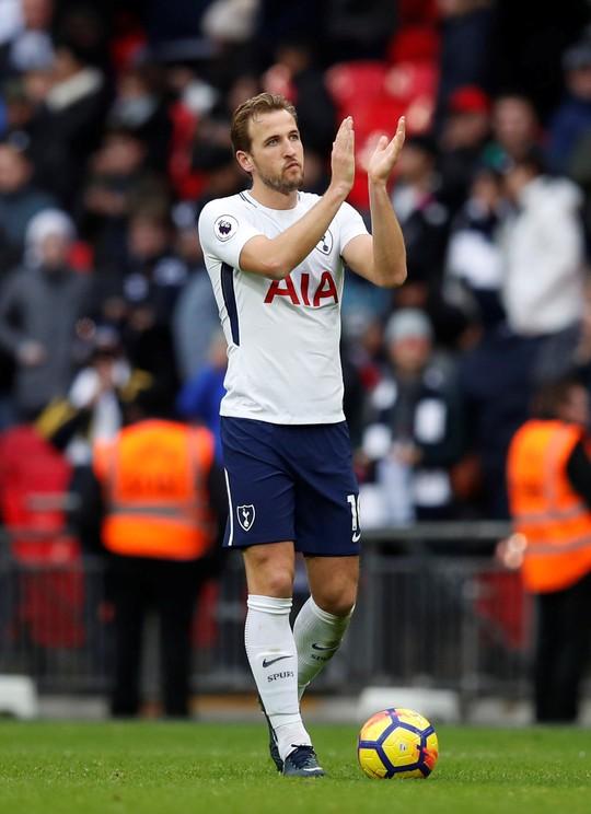 Spurs sẽ phá vỡ qui định mức lương để giữ chân Harry Kane - Ảnh 1.