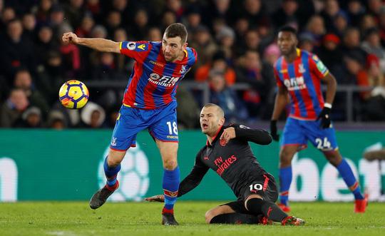 Sanchez tỏa sáng với cú đúp bàn thắng - Ảnh 1.