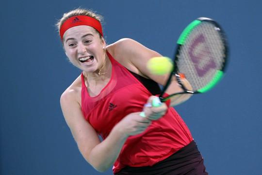Serena: Đánh bại tôi không phải chuyện đơn giản - Ảnh 3.