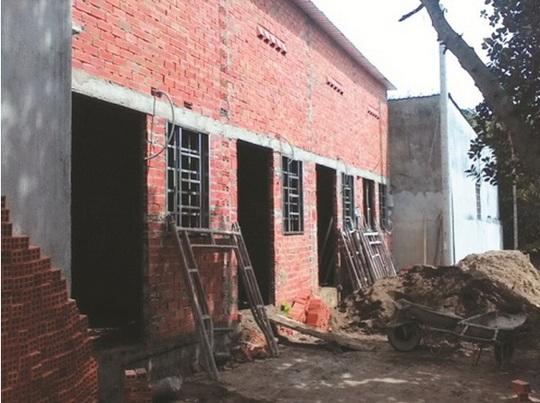 Mua nhầm nhà trọ xây sai phép có thể khiến người dân tiền mất tật mang