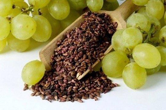 Những loại hạt trái cây cực tốt nhưng bạn thường bỏ đi