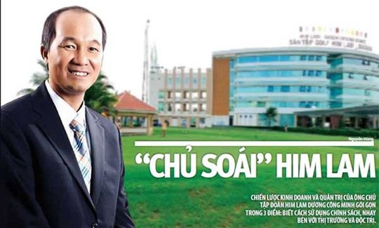Him Lam bất ngờ rút hết vốn tại LienVietPostBank - Ảnh 1.
