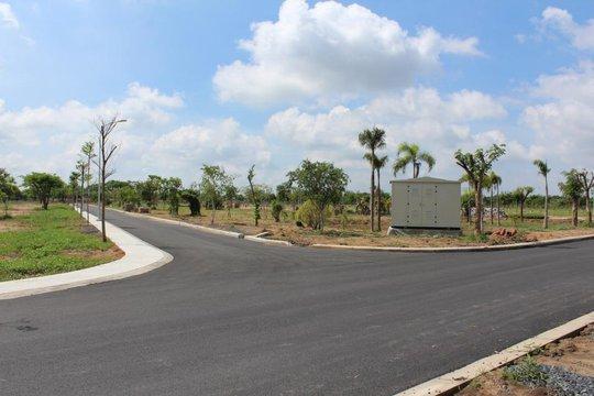 """Nhà đầu tư lướt sóng """"chuộng"""" đất lẻ khu Nam Sài Gòn - Ảnh 1."""