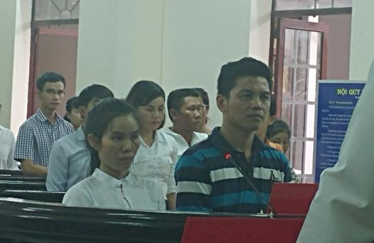 Phạm Huy Diễn khẳng định không lừa người yêu cũ - Ảnh 2.