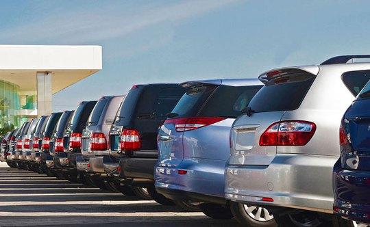 Khó tin mà có thật: Không tiền vẫn mua được ô tô sang - Ảnh 2.
