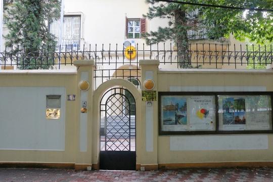 Đại sứ quán Đức phủ nhận thông tin ngừng cấp thị thực - Ảnh 2.