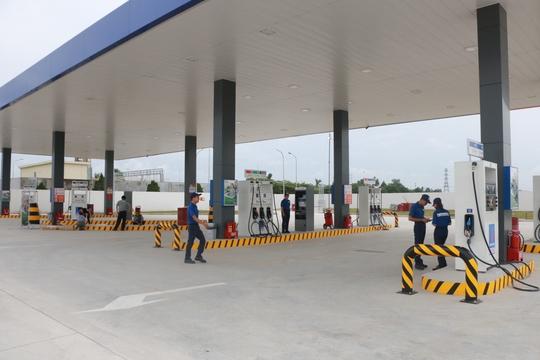 Đại gia Nhật Bản sẽ lột xác thị trường xăng dầu Việt Nam? - Ảnh 2.