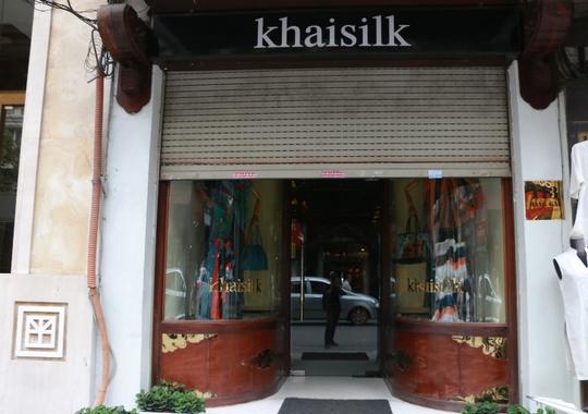 Bộ trưởng Trần Tuấn Anh: Khaisilk có dấu hiệu vi phạm pháp luật - Ảnh 2.