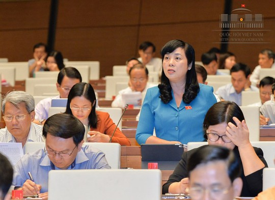 Chẳng lẽ cô giáo Trương Thị Lan đã sai khi chọn nghề giáo? - Ảnh 1.