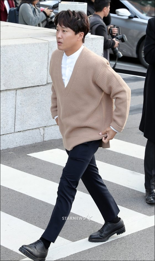 Mỹ nhân Song Hye Kyo theo Song Joong Ki về dinh - Ảnh 12.