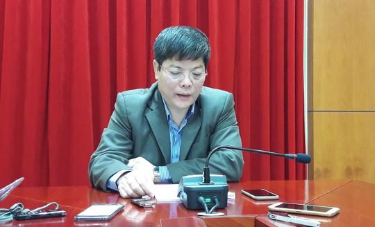 Bộ Nội vụ chưa trả lời việc bổ nhiệm ông Lê Phước Hoài Bảo đúng quy trình - Ảnh 1.