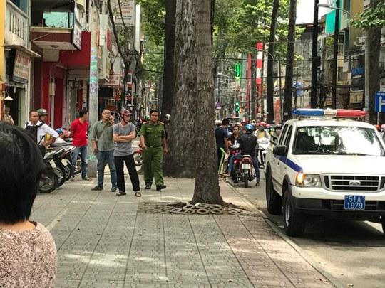 Nam Huỳnh Đạo từ chối tiếp chuẩn võ sư Flores - Ảnh 3.