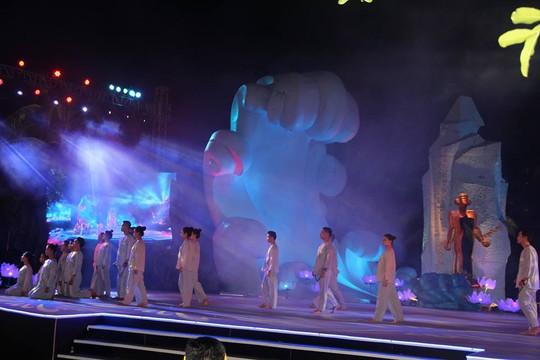 """Đang trực tiếp cầu truyền hình """"Linh thiêng Việt Nam"""" tại Phú Quốc - Ảnh 23."""