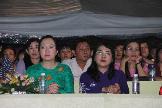 """Đang trực tiếp cầu truyền hình """"Linh thiêng Việt Nam"""" tại Phú Quốc - Ảnh 2."""