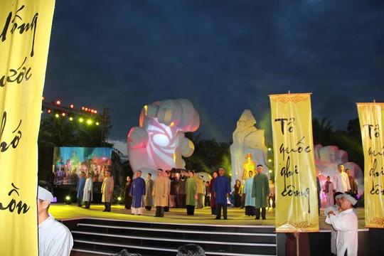 """Đang trực tiếp cầu truyền hình """"Linh thiêng Việt Nam"""" tại Phú Quốc - Ảnh 21."""