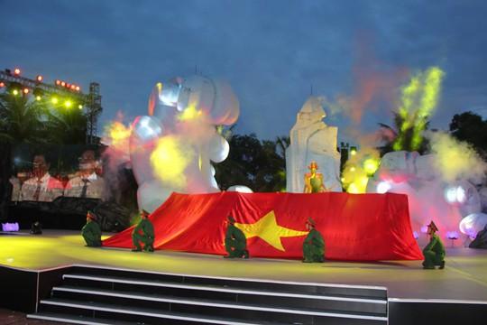 """Đang trực tiếp cầu truyền hình """"Linh thiêng Việt Nam"""" tại Phú Quốc - Ảnh 18."""