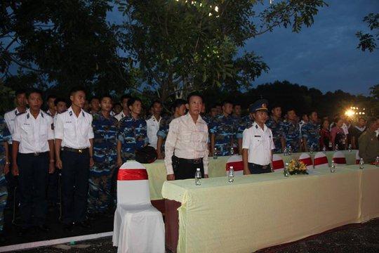 """Đang trực tiếp cầu truyền hình """"Linh thiêng Việt Nam"""" tại Phú Quốc - Ảnh 19."""